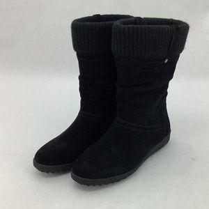 Cougar | Women's Mid Boots | Black
